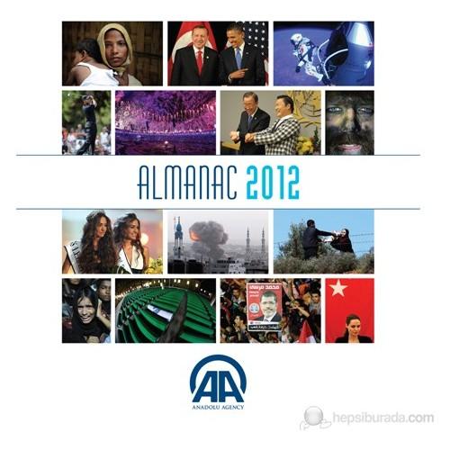 Almanac 2012 (İngilizce)