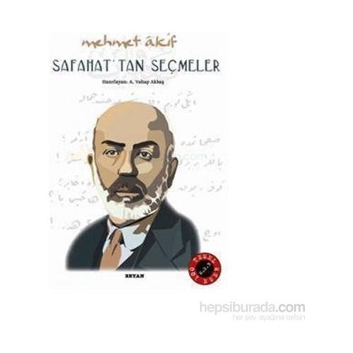 Safahattan Seçmeler-Mehmed Akif Ersoy