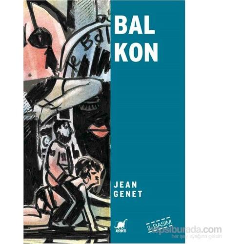 Balkon-Jean Genet