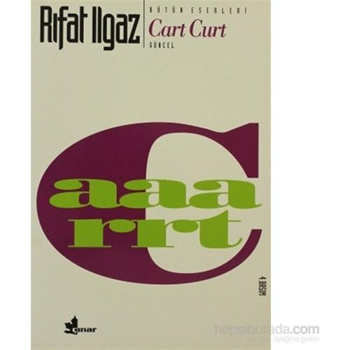 Cart Curt-Rıfat Ilgaz