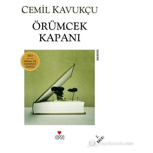 Örümcek Kapanı-Cemil Kavukçu