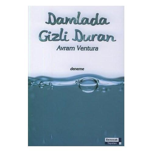 Damlada Gizli Duran