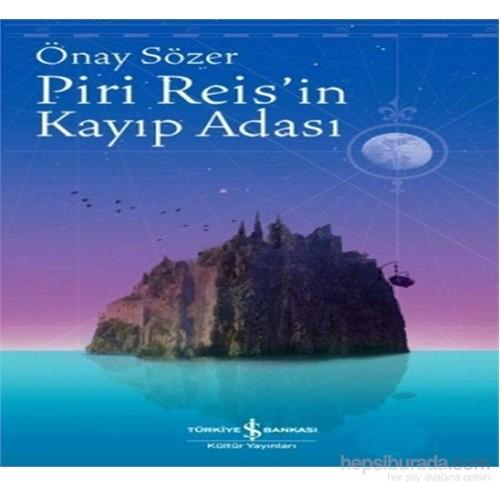 Piri Reis'in Kayıp Adası