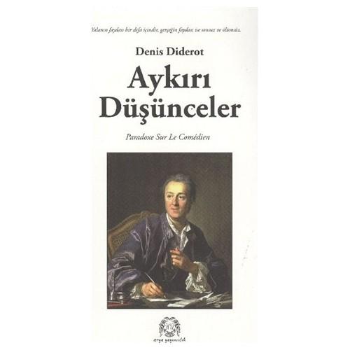 Aykırı Düşünceler-Denis Diderot