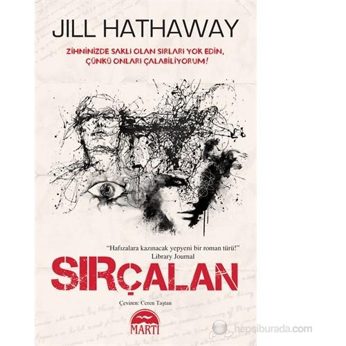 Sırçalan-Jill Hathaway