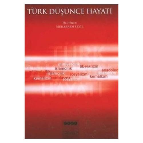 Türk Düşünce Hayatı