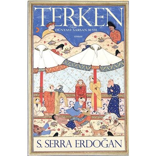 Terken-S. Serra Erdoğan