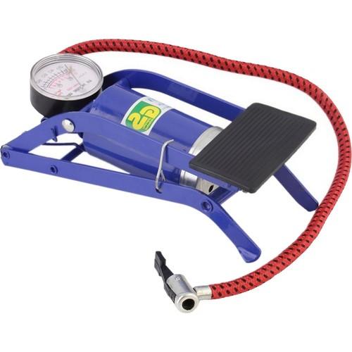 ModaCar Ayaktan Lastik ve Benzeri Malzeme Şişirme Pompası 570030