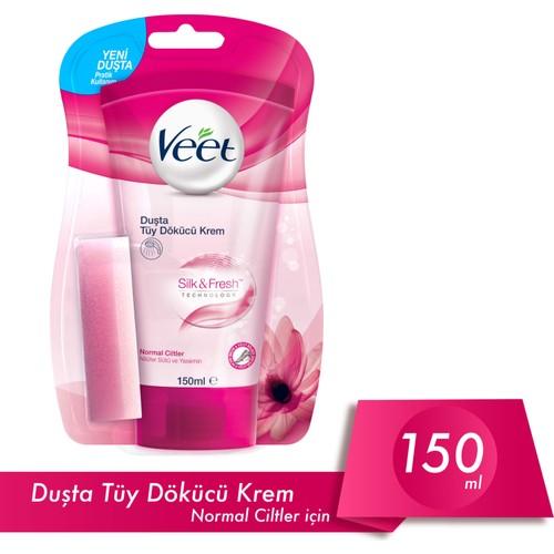 Veet In Shower Tüy Dökücü Krem Normal 150Ml