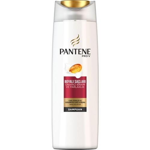 Pantene Şampuan Renk Koruyucu ve Hacim 360 ml