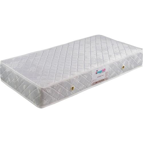 Asyamo Soft Ortopedik Yaylı Yatak - Ortopedik Yaylı Bebek Yatağı 60x120