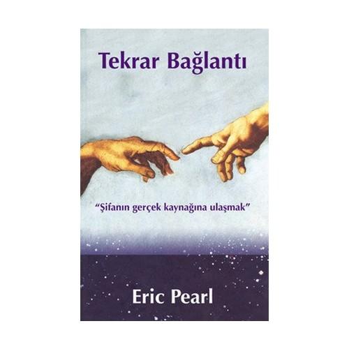 Tekrar Bağlantı - Eric Pearl