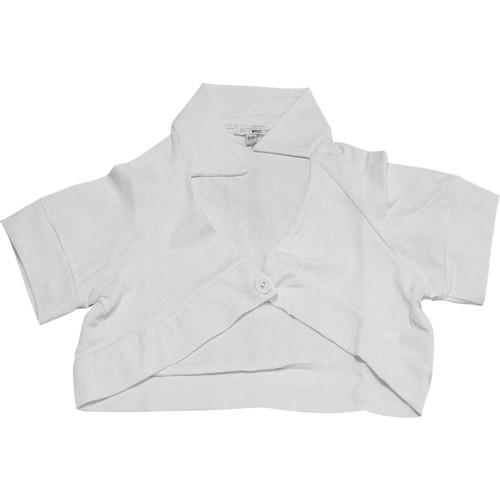 Zeyland Kız Çocuk Beyaz Bolero K-31Kl534726