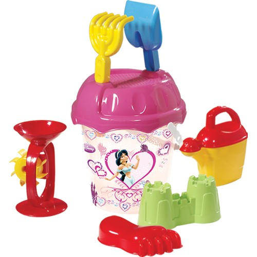 Disney Princess Büyük Kova Set