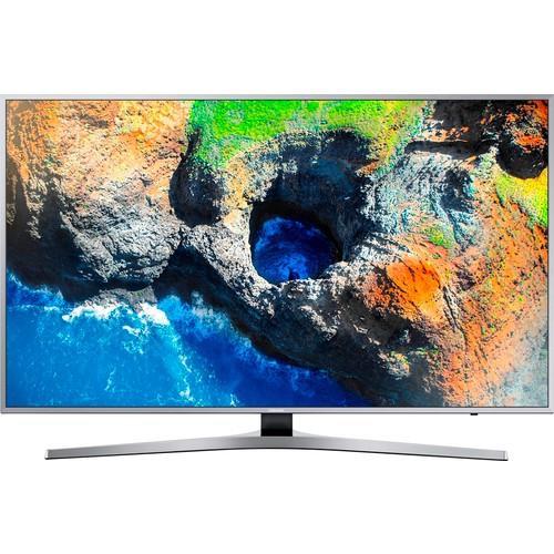 """Samsung UE-49MU7400 49"""" 124 Ekran Uydu Alıcılı 4K Ultra HD Smart LED TV"""