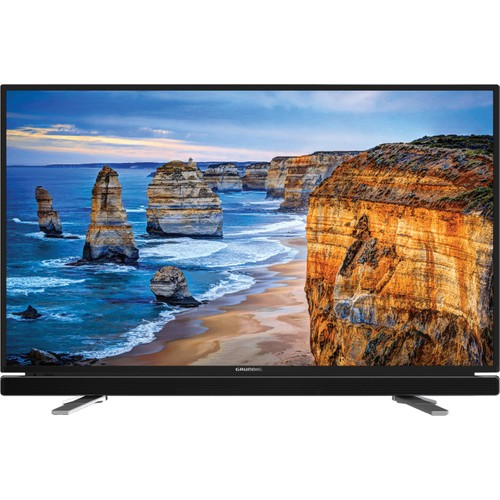 "Grundig 49VLE6565 BL 49"" 124 Ekran Full HD Uydu Alıcılı 600 Hz. Smart LED TV"