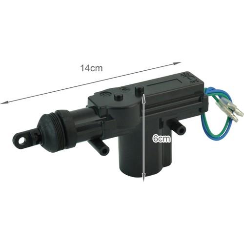ModaCar Merkezi Kilit Yedek Pompa 2 Kablolu 340084