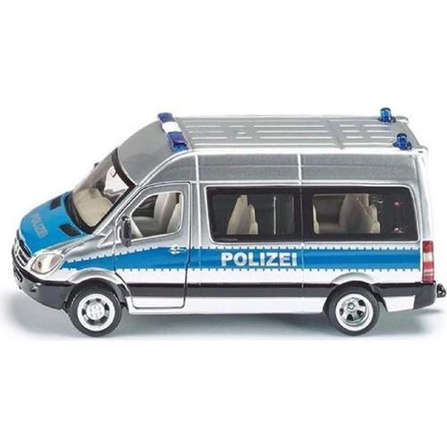 Siku Polis Minibüsü