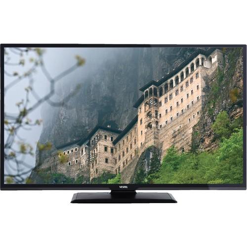 """Vestel 28HB5100 Dahili Uydu Alıcılı 28"""" 71 Ekran Led TV"""