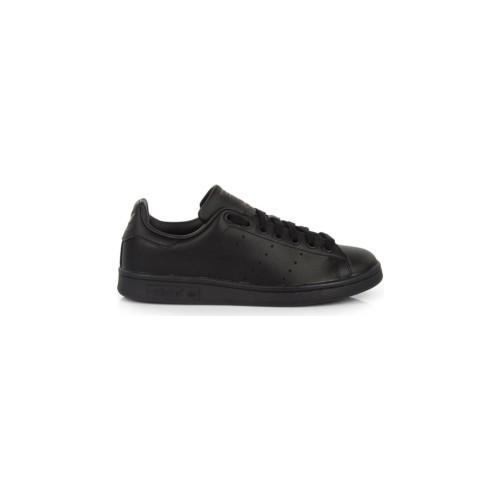 Adidas M20327 Stan Smıth Spor Ayakkabı Siyah