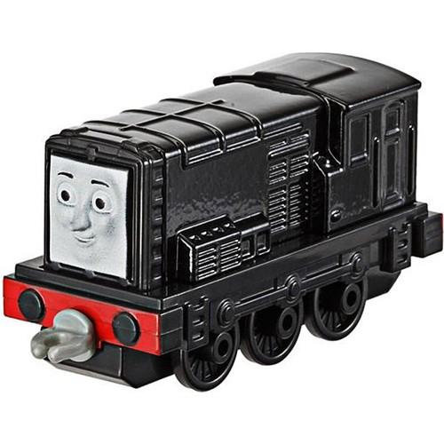 Thomas & Friends Adventures Küçük Tekli Tren Diesel