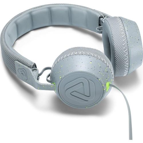 Coloud No 16 Kulak Üstü Kulaklık Control Talk OE Grey Splash