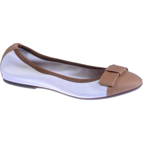 Frau Talco 70N2 Kadın Ayakkabı Cuoıo Burro