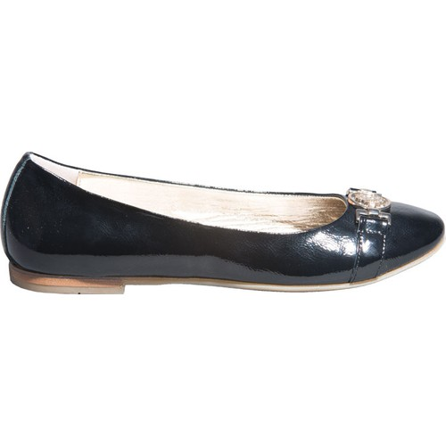 Roberto Cavalli Nero Cb41393 Kadın Ayakkabı Siyah