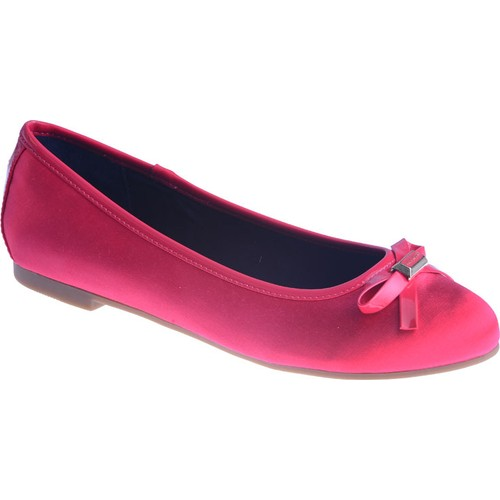 Tommy Hilfiger Amy 32D1 Fw56819291 Kadın Ayakkabı Claret Red