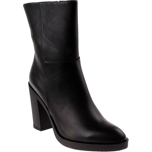 Frau 92P4 Kadın Ayakkabı Siyah