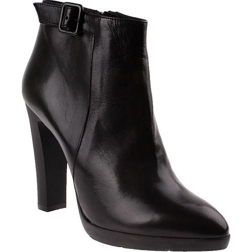 Frau 66P4 Kadın Ayakkabı Siyah