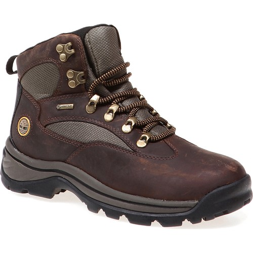 Timberland Chochorua Trail 15631 Kadın Bot Brown W Green