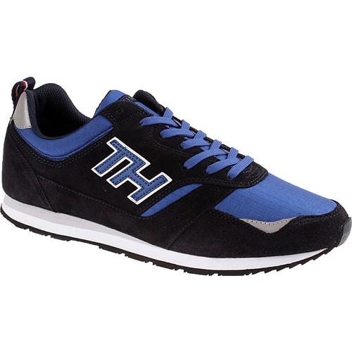 Tommy Hilfiger Thfm56820865 A2285dan 8C Spor Ayakkabı
