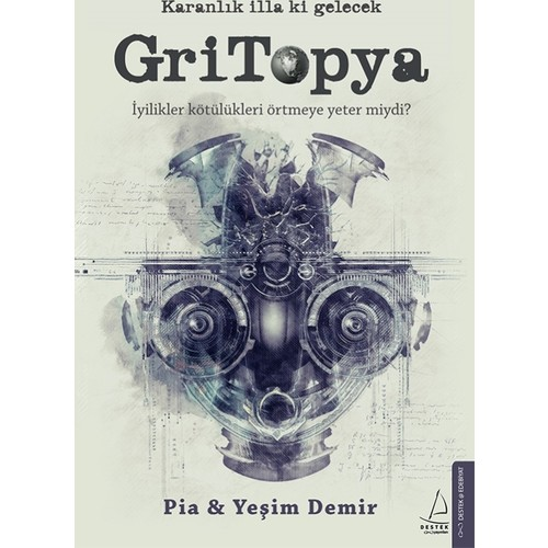 Gritopya