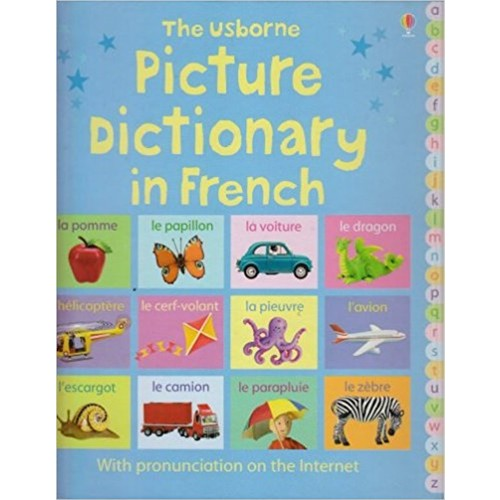 Little Explorers Picture Dictionary  Enchanted Learning