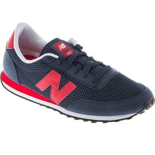 New Balance Core Lacivert Erkek Günlük Ayakkabı