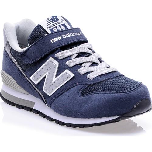 New Balance KV996 Lacivert Çocuk Ayakkabı