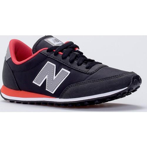 New Balance 410 Siyah Kadın Günlük Ayakkabı