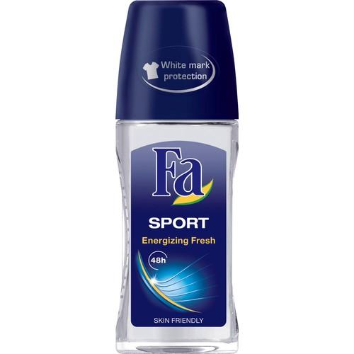 Fa Roll-On Sport 50Ml