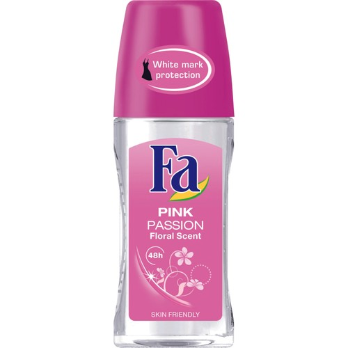 Fa Roll-On Pink Passion