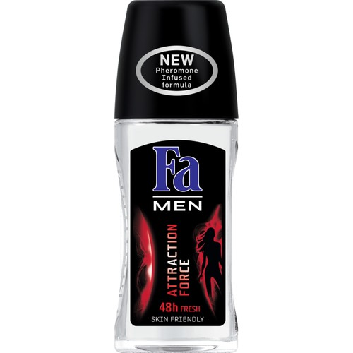 Fa Atraction Force Roll-On 50 Ml