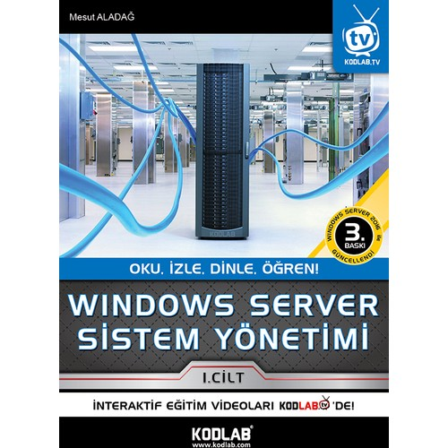 Windows Server Sistem Yönetimi