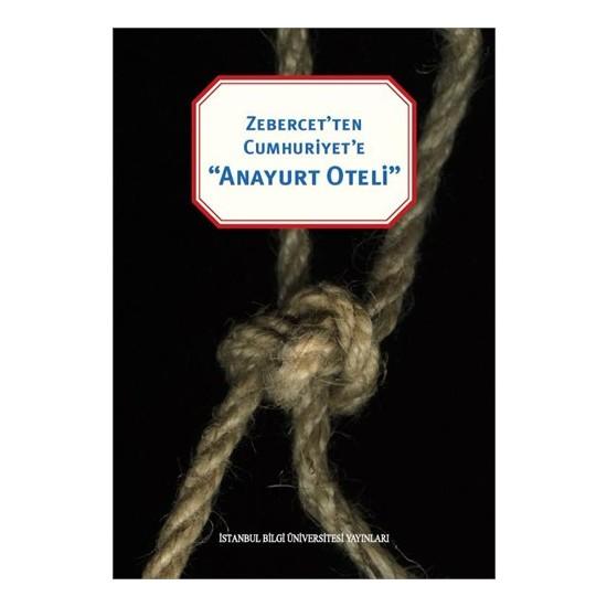Zebercet'Ten Cumhuriyete: Anayurt Oteli-Kolektif