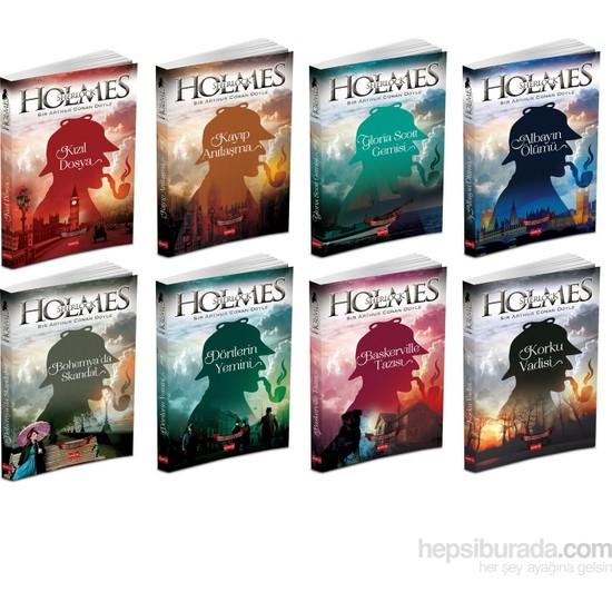Sherlock Holmes 8'Li Set
