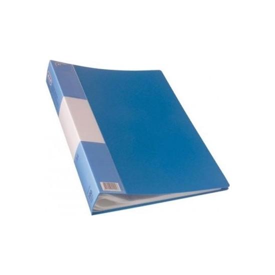 Kraf Sunum Dosyasi 20 Li F20Ak Mavi