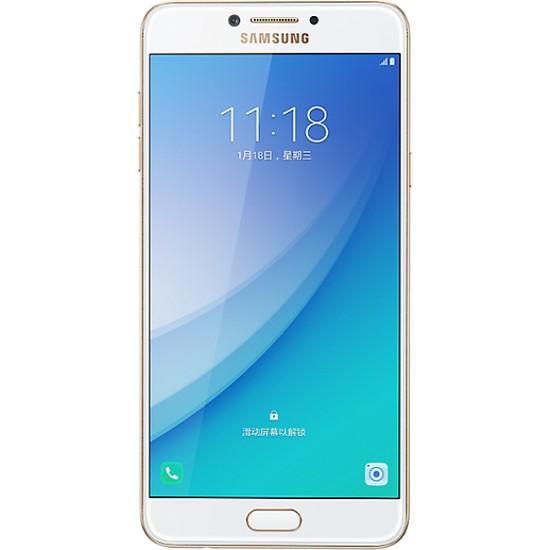 Samsung Galaxy C7 Pro Dual Sim (İthalatçı Garantili)