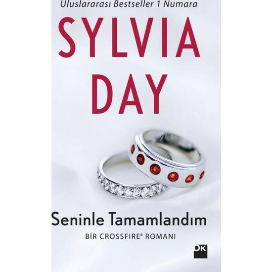 Seninle Tamamlandım - Sylvia Day