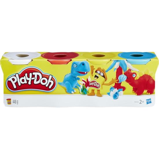 Play-Doh Oyun Hamuru 4'lü