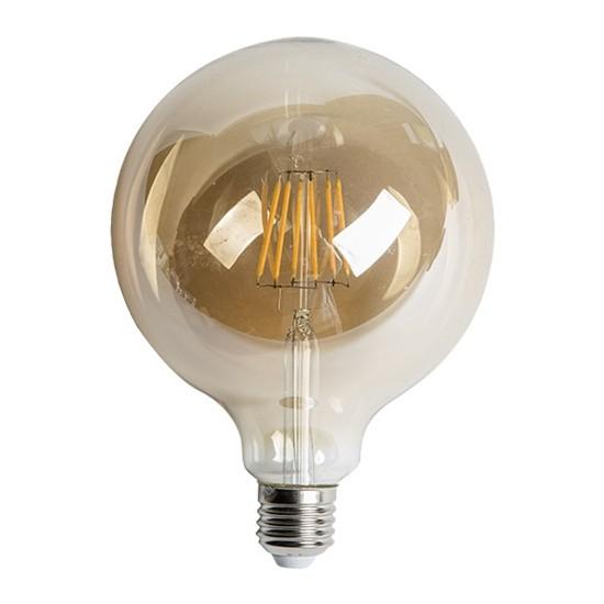 Cata Ct 4287 G125 Glop Rustik Led Ampul Gün Işığı