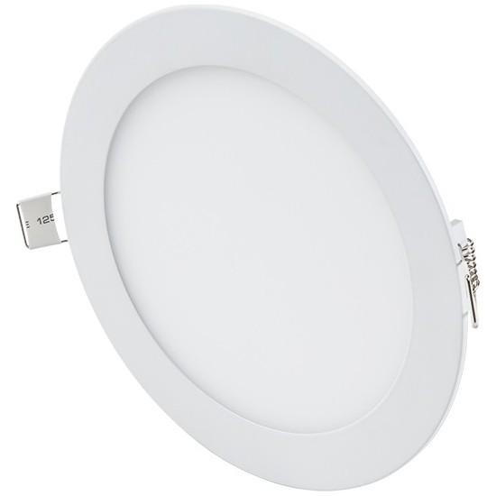 Cata Ct 5147 12W Panel Led Spot Armatür Beyaz Renk